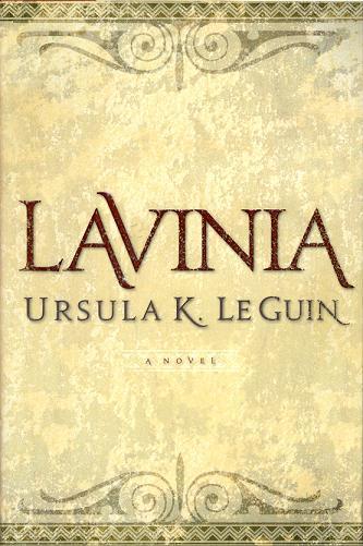 Lavinia_Novel