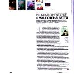 La recensione/intervista sul Venerdì di Repubblica