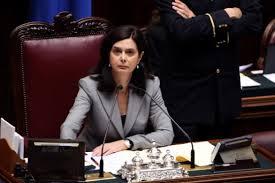 Laura Boldrini: cosa facciamo contro la violenza alle donne?