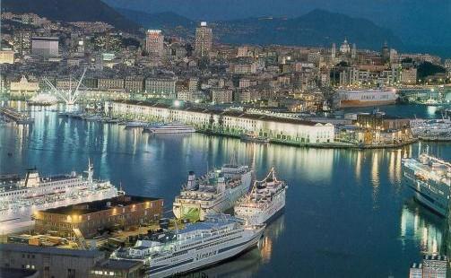 Tornare a Genova