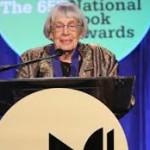 Ursula Le Guin è morta questa notte, all'età di 88 anni.