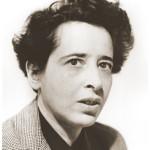 Hanna Arendt e La banalità del male.