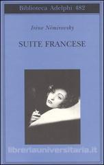 Suite Francese: il romanzo di un romanzo.