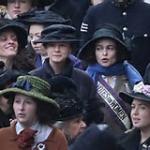 Dal film Suffragette, una piccola perla. Di Olive Schreiner