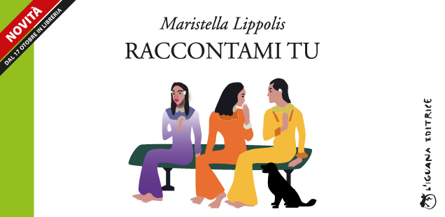 Maristella Lippolis - Raccontami tu