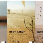 La trilogia della pianura, di Kent Haruf