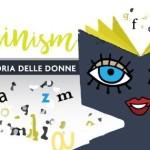 Feminism, la Fiera dell'editoria delle donne a Roma
