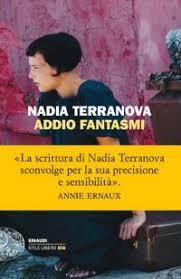 Con Nadia Terranova per parlare del suo ultimo romanzo Addio Fantasmi @ Libreria Primo Moroni