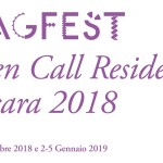 Raccontami tu diventerà un lavoro teatrale con il  Magfest 2018