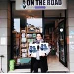 Non ci salveranno i melograni alla libreria On the road