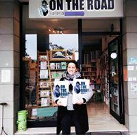 Non ci salveranno i melograni alla libreria On the road @ Libreria On the road