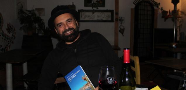 Antonio Messina sul suo blog Libri, chiacchiere e vino